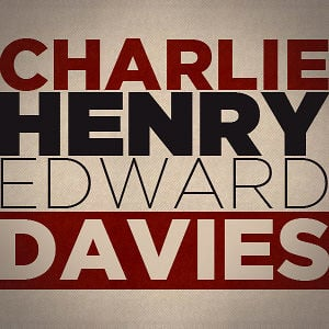 Profile picture for charlie davies
