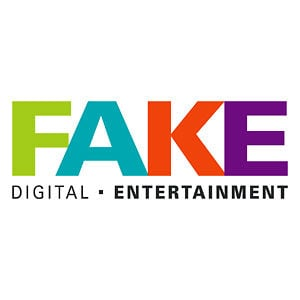 Profile picture for FAKE Digital Entertainment