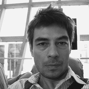Profile picture for Rovshan Vakhidov