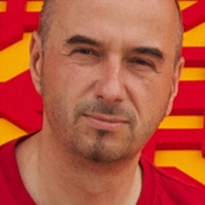 Profile picture for Roman Dvorak