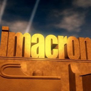 Profile picture for imacron