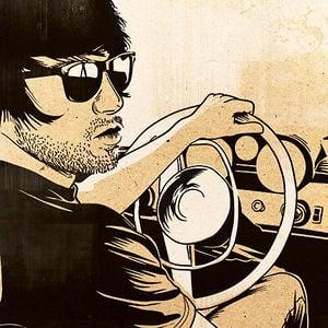 Profile picture for Benjamin-Simon.com