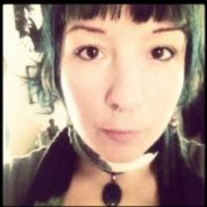 Profile picture for Amber Bansak