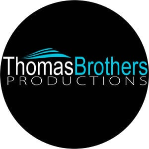 Profile picture for Thomas Brothers Productions