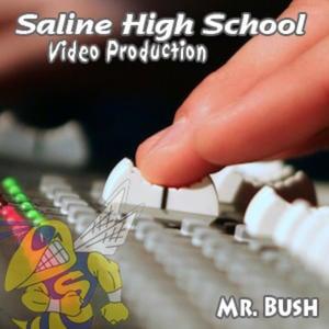 Profile picture for Nathan Bush_SHS Media Teacher