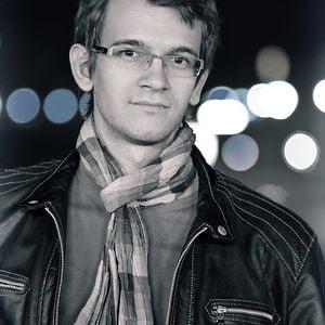 Profile picture for Marco Dörner