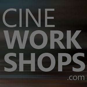Profile picture for CINE WORKSHOPS