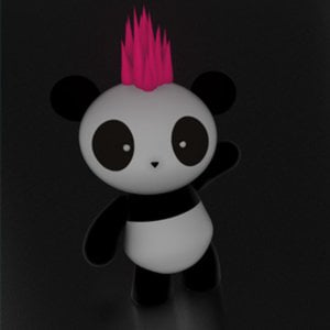 Profile picture for Happy Punk Panda