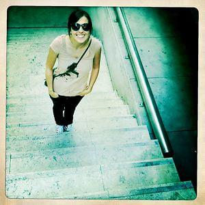 Profile picture for Vera Moutinho