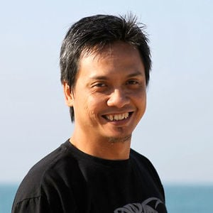 Profile picture for Bayu Adji