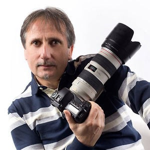 Profile picture for Marcello Sani