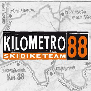 Profile picture for KM88 SKI BIKE TEAM