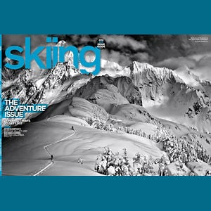 Profile picture for Skiing Magazine