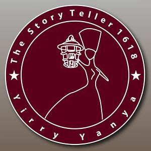 Profile picture for thestoryteller1618