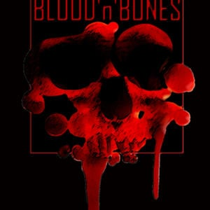 Profile picture for BLOOD'N'BONES PRODUCTIONS