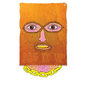 Profile picture for Bag It Up