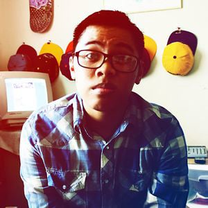 Profile picture for Gabriel Dizon