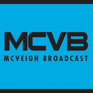 Profile picture for McVeigh Broadcast