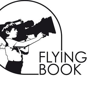 Profile picture for Flying Book