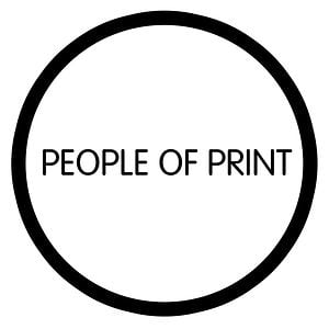 Profile picture for peopleofprint