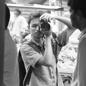 Profile picture for Akhil Khandeparkar