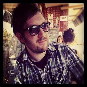 Profile picture for Phil Elder