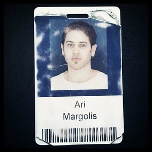Profile picture for Ari Margolis