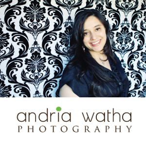 Profile picture for Andria Watha