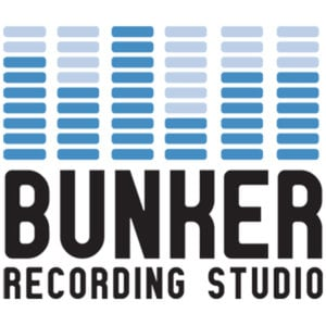 Profile picture for BUNKER RECORDING STUDIO