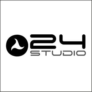 Profile picture for 24studio