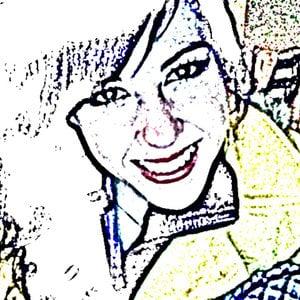 Profile picture for Jacqueline Stahl