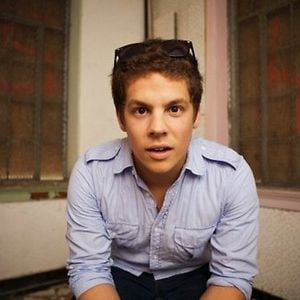 Profile picture for Brian Hansen