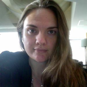 Profile picture for Jana Barnard
