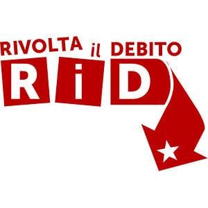 Profile picture for rivolta il debito