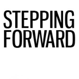 Profile picture for Stepping Forward