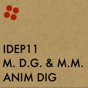 Profile picture for IDEP11 M dg & mm ANIM DIG