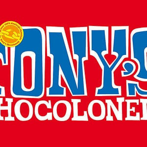 Profile picture for Tony's Chocolonely