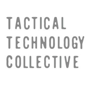 Profile picture for Tactical Technology Collective