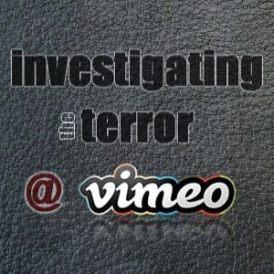 Profile picture for InvestigatingtheTerror