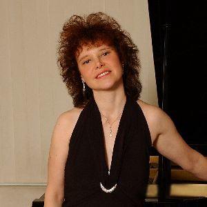Profile picture for Alla Nikitskaya