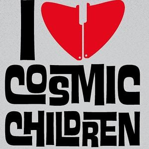 Profile picture for Cosmic Children