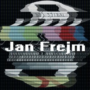 Profile picture for Jan Frejm