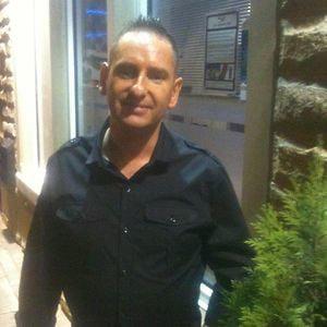 Profile picture for Darran Hudson