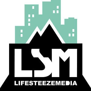 Profile picture for Life Steeze Media
