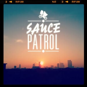 Profile picture for SAUCE PATROL