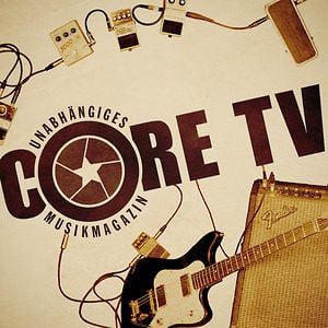 Profile picture for CORE TV