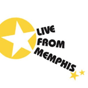Profile picture for Live From Memphis