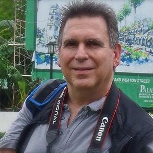 Profile picture for Rob Piekarski