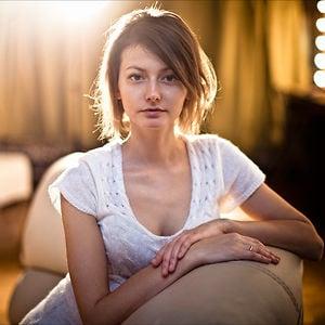 Profile picture for Olga Tsibulina