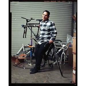 Profile picture for Marcus Rafael Aguirre